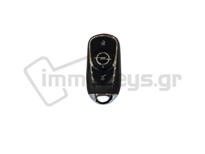 Remote για OPEL Astra K Smart Key